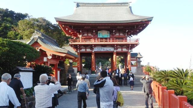 141016鵜戸神宮